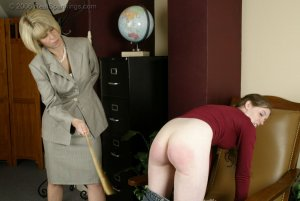 Real Spankings - Real Discipline : Bailey - image 7