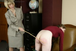 Real Spankings - Real Discipline : Bailey - image 9