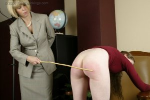 Real Spankings - Real Discipline : Bailey - image 6