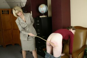 Real Spankings - Real Discipline : Bailey - image 3