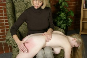 Real Spankings - Renee's Punishment Profile - image 4