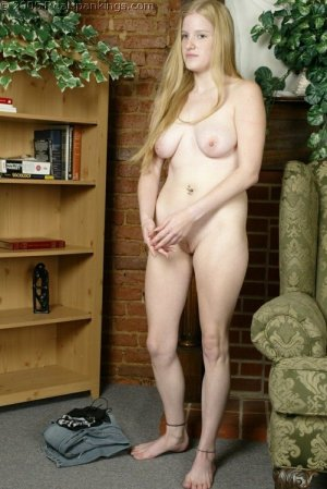 Real Spankings - Renee's Punishment Profile - image 15