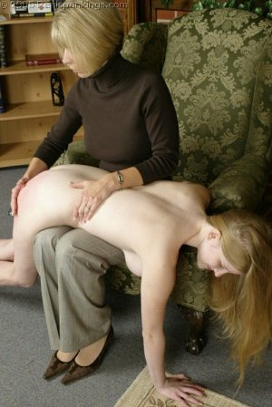 Real Spankings - Renee's Punishment Profile - image 13