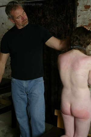 Real Spankings - Bailey Is Dominated In The Dungeon - Part 2 - image 8