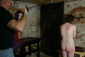Real Spankings - Bailey Is Dominated In The Dungeon - Part 2 - image 12