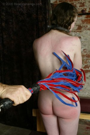 Real Spankings - Bailey Is Dominated In The Dungeon - Part 2 - image 14