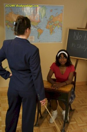 Real Spankings - Rs Institute Dorm Punishments Week 2 Study Hall - image 15