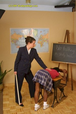 Real Spankings - Rs Institute Dorm Punishments Week 2 Study Hall - image 14