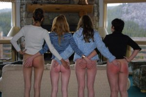 Real Spankings - Roadtrip Preview - Cast - image 2