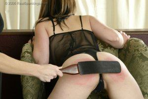 Real Spankings - Faces: Claire - image 7