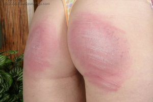 Real Spankings - School Strokes: Brooke - image 4