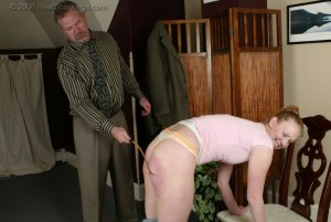 Real Spankings - School Strokes: Brooke - image 9