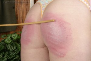 Real Spankings - School Strokes: Brooke - image 13