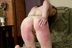 Real Spankings - Claire's Discipline Session - Part 1 - image 4