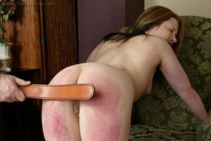 Real Spankings - Claire's Discipline Session - Part 1 - image 6