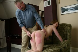 Real Spankings - Claire's Discipline Session - Part 1 - image 9
