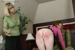 Real Spankings - Real Discipline: Claire - image 5
