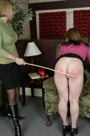 Real Spankings - Real Discipline: Claire - image 13