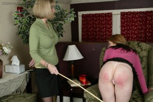 Real Spankings - Real Discipline: Claire - image 12