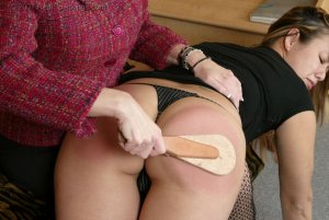 Real Spankings - The Experiment - image 3