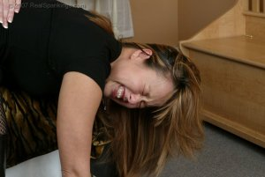 Real Spankings - The Experiment - image 1