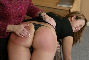 Real Spankings - The Experiment - image 13