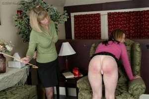 Real Spankings - Real Discipline: Claire - image 8
