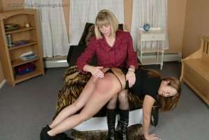 Real Spankings - The Experiment - image 4