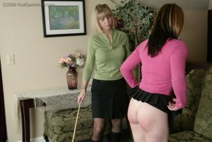 Real Spankings - Real Discipline: Claire - image 16