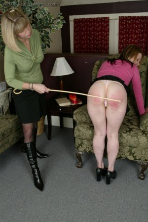 Real Spankings - Real Discipline: Claire - image 9
