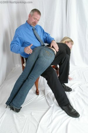 Real Spankings - Confessions: Elizabeth Burns - image 12
