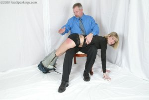Real Spankings - Confessions: Elizabeth Burns - image 14