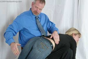 Real Spankings - Confessions: Elizabeth Burns - image 8