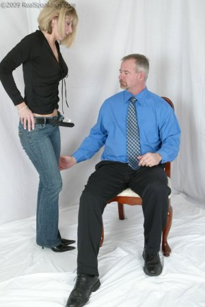 Real Spankings - Confessions: Elizabeth Burns - image 18