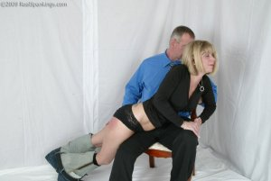 Real Spankings - Confessions: Elizabeth Burns - image 11