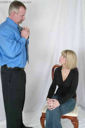 Real Spankings - Confessions: Elizabeth Burns - image 10