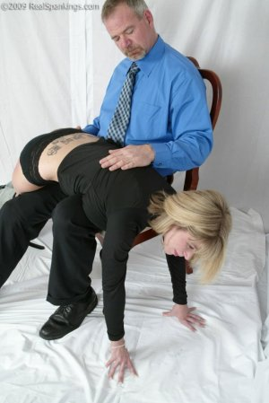 Real Spankings - Confessions: Elizabeth Burns - image 16