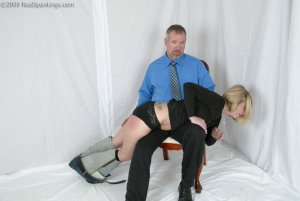 Real Spankings - Confessions: Elizabeth Burns - image 13