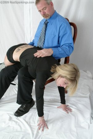 Real Spankings - Confessions: Elizabeth Burns - image 15