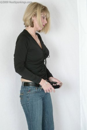 Real Spankings - Confessions: Elizabeth Burns - image 17