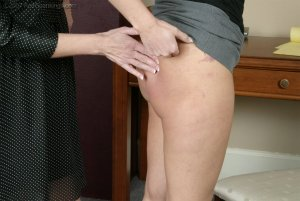 Real Spankings - Cindy's Office Review - image 3