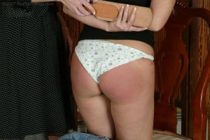 Real Spankings - Cindy's Disobedience - image 14