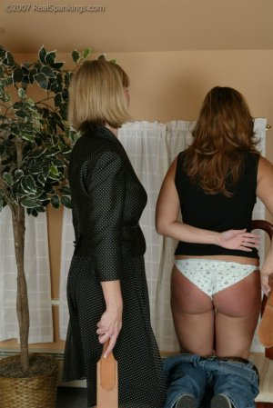 Real Spankings - Cindy's Disobedience - image 6
