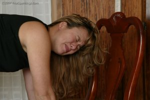 Real Spankings - Cindy's Disobedience - image 12