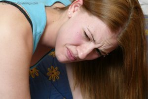 Real Spankings - Real Discipline: Monica - Part 1 - image 7