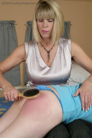 Real Spankings - Real Discipline: Monica - Part 1 - image 16