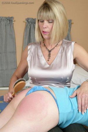 Real Spankings - Real Discipline: Monica - Part 1 - image 18