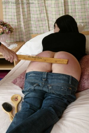 Real Spankings - Faces: Kailee - image 14