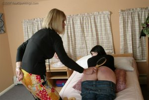 Real Spankings - Faces: Kailee - image 9