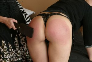 Real Spankings - Cindy's Morning Spanking - Part 1 - image 5